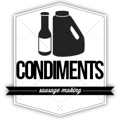 Condiments - Sauces & Gravies