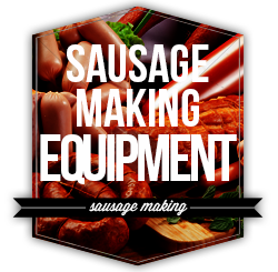 Sausage Making Equipment