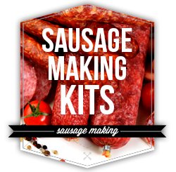 Sausage Making Kits