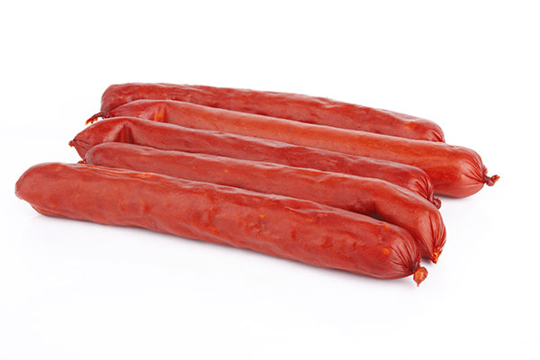 saveloy